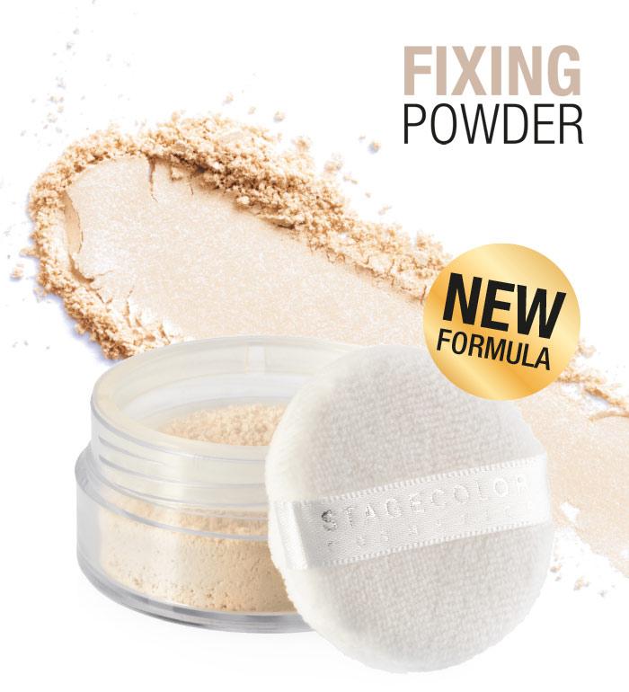 Fixing Powder Natural